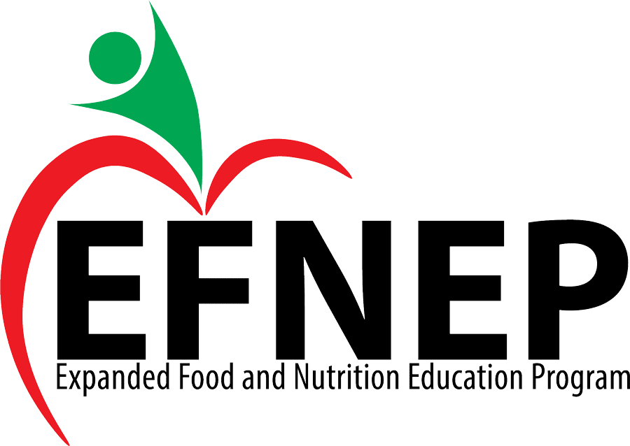 EFNEP - Expanded Food and Nutrition Education Program